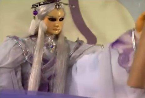 素還真龍城聖影2與魔龍祭天談