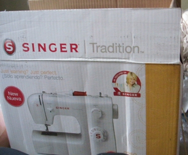 New sewing machine puppet kaos where kelvin kao plays with singertraditionsewingmachinemarthastewart watchthetrailerfo